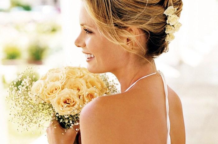 El bronceado ideal para novias