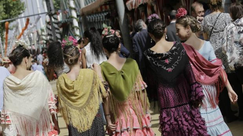 Bronceado para la Feria de Sevilla